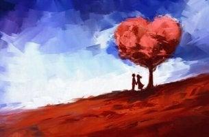 Hjärtträd