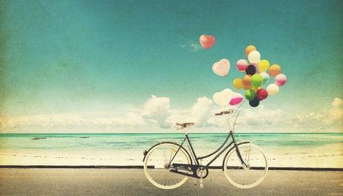 Lär känna dina fyra grundläggande känslor