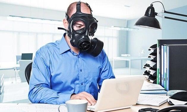 Hur man hanterar giftiga medarbetare