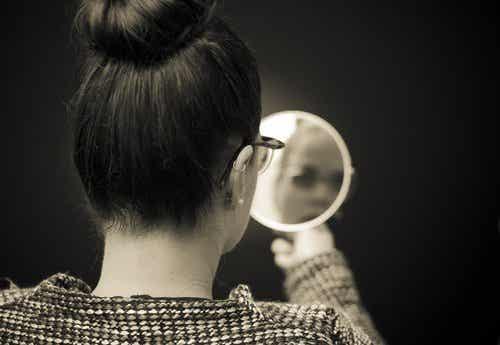 Vad är spegelsyndromet?