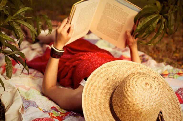 Böcker och hjärnan