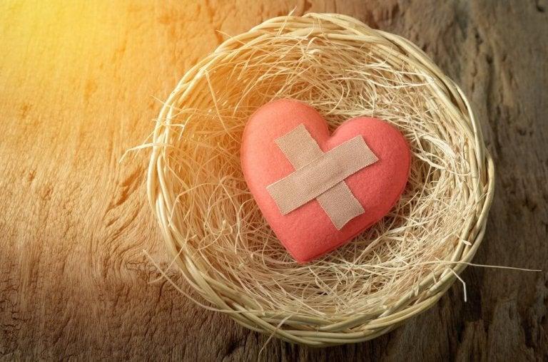 Rebecca-syndrom: Svartsjuka på din partners ex