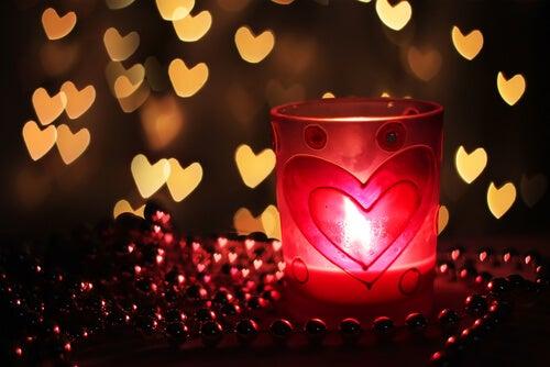Kärlek och ljus