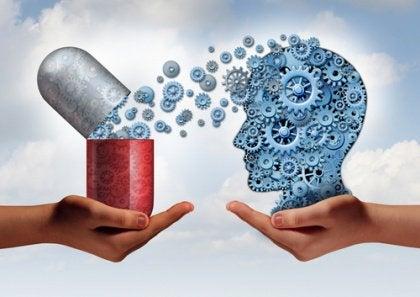 Medicin för sinnet