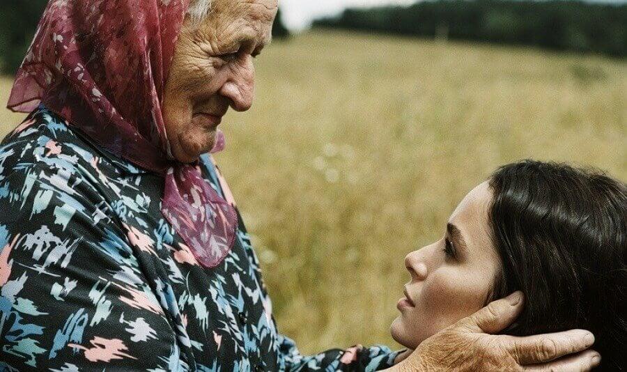 Det känslomässiga arvet från far- och mormödrar – de visaste kvinnorna