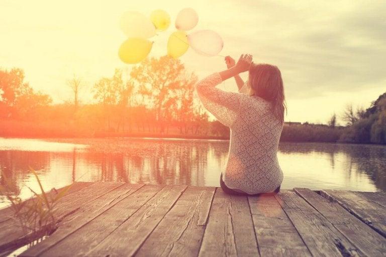 Tankar om lycka
