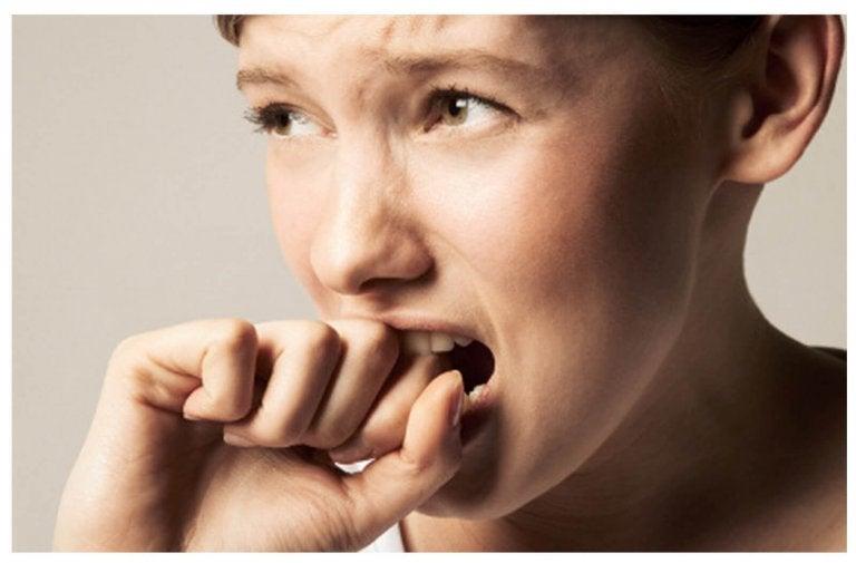 14 vanliga symtom på ångestattacker