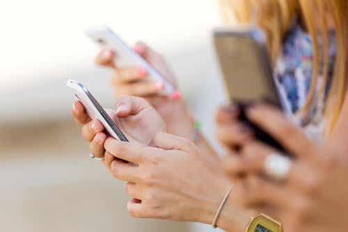 6 saker teknologi har tagit ifrån oss