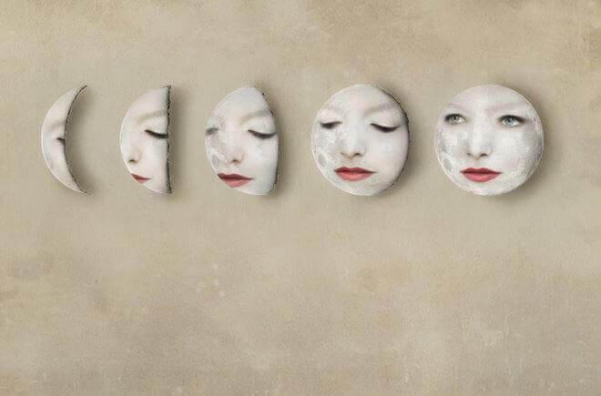 Ansikten