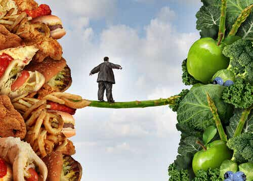 Stress och dåligt näringsintag