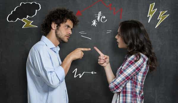 5 verktyg för att lösa problem och konflikter