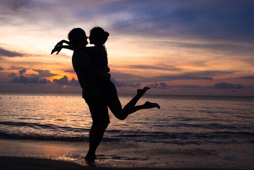 Vikten av att visa din kärlek