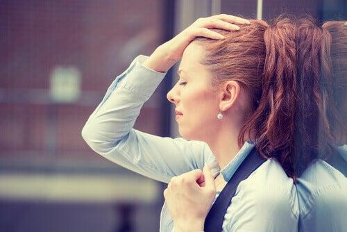 Varför perfektionism orsakar olycklighet