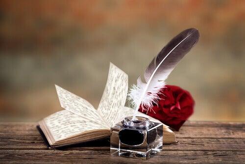Poesi: första hjälpen för själen