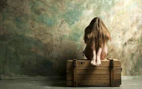 Identitetskris: när jag tvivlar på mig själv