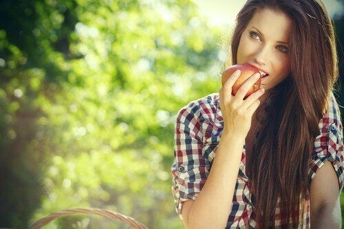 Effekten av den förbjudna frukten