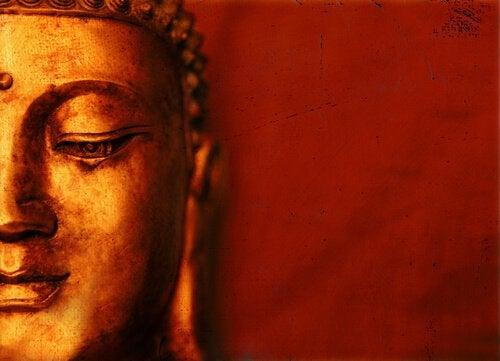 3 buddhistiska sanningar för större frid