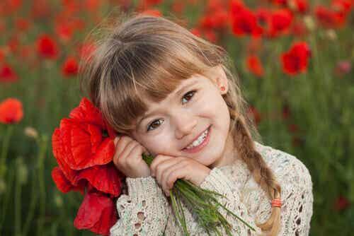 Kom ihåg att leva, skratta & älska som ett barn
