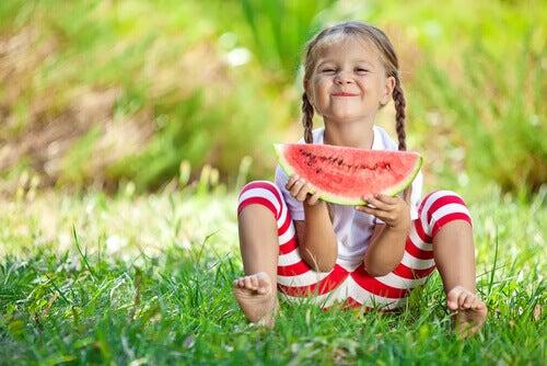 12 saker vi kan lära oss från barn