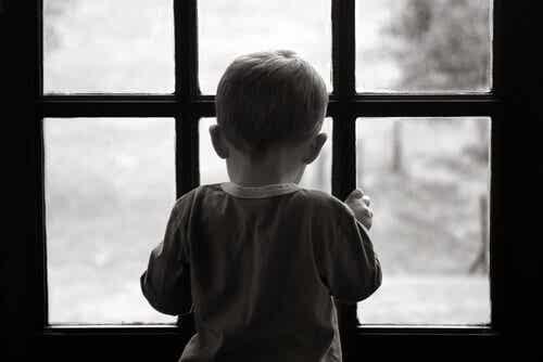 Strategier för att lämna en svår barndom bakom sig