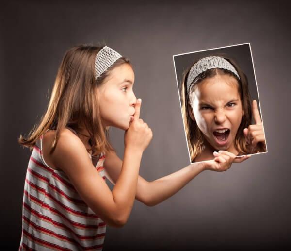 Fyra åtgärder för att hålla ilska under kontroll