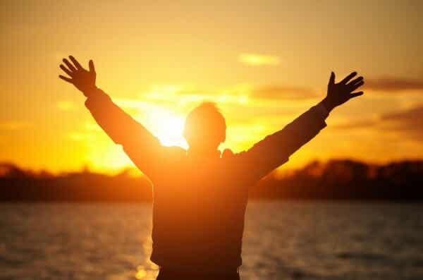 Vilken är den viktigaste ingrediensen för ett lyckligt liv?