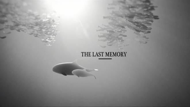 Denna känslosamma kortfilm om havet lämnar ingen oberörd