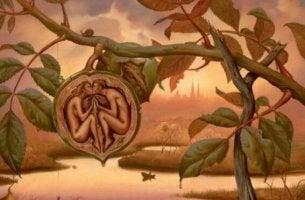 Frukten av kärlek