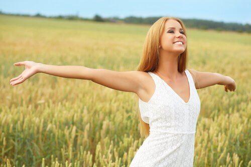 10 enkla tips för att bli lyckligare