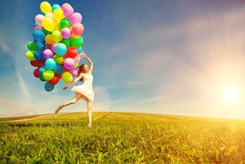 Bli en magnet för positiv energi!