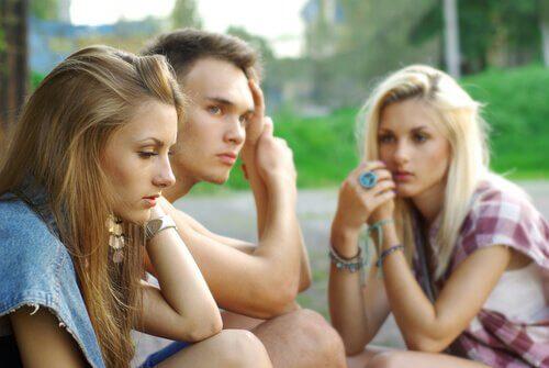 Tonåringar