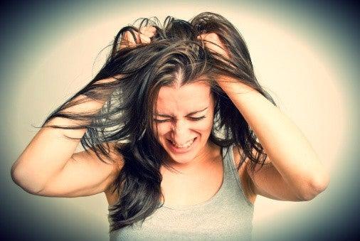 Känslomässiga fördelar med att klaga