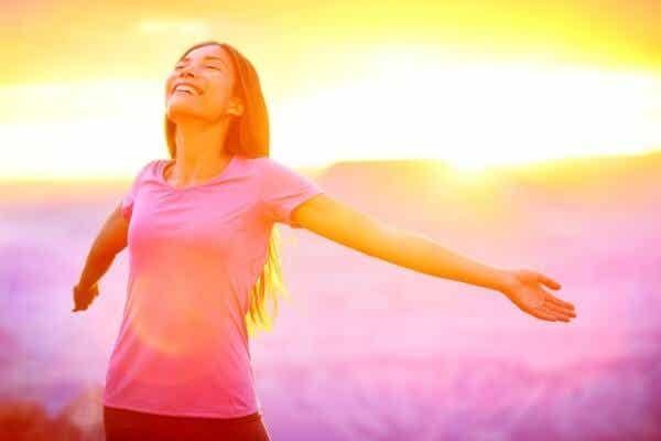 Skratt: meditation för hjärnan