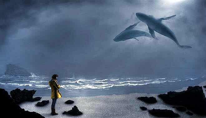 Om någon alltid är borta kommer personen till slut inte saknas