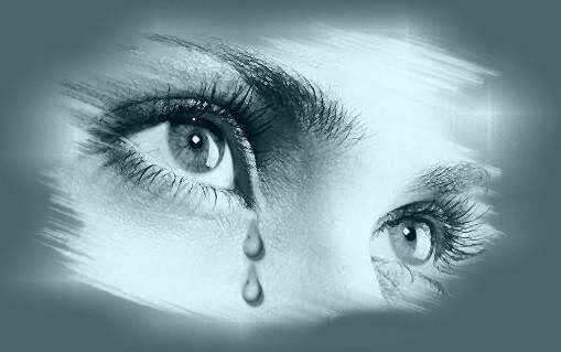 Att släppa dina sorger