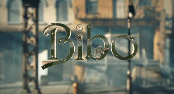Kortfilmen Bibo