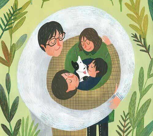 Familjekonstellationer: en bra form av terapi