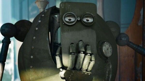 Roboten Bibo