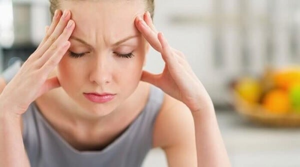 Utdragen stress