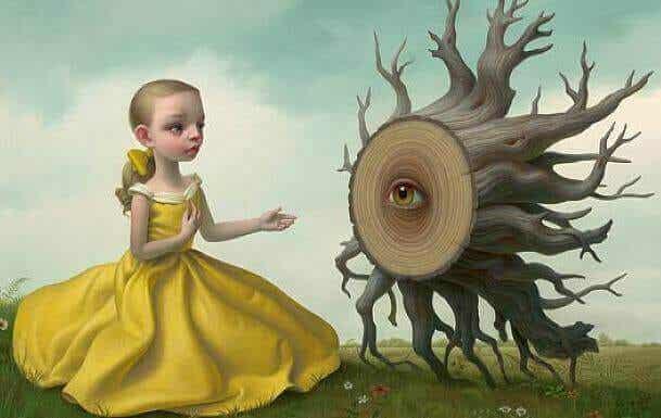 Felet ligger inte hos den som litar på någon, utan hos den som ljuger