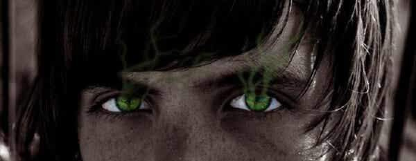 Hur fungerar ögonkontakt?
