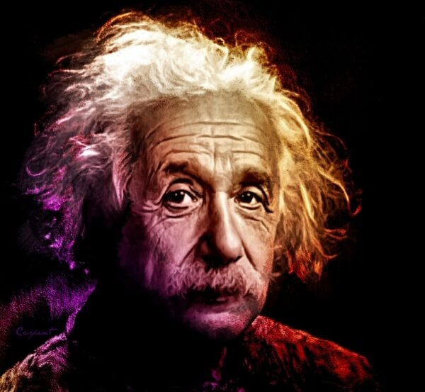 33 citat från Einstein som får dig att tänka