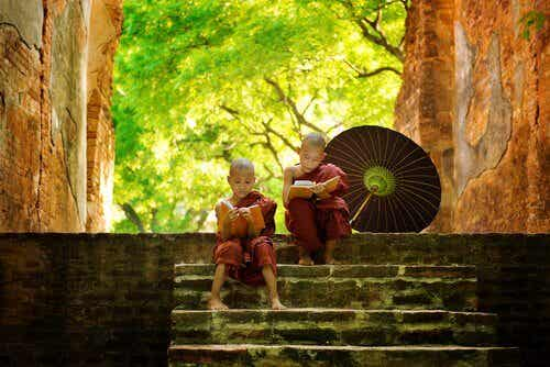5 fantastiska buddhistiska sagor som gör dig visare