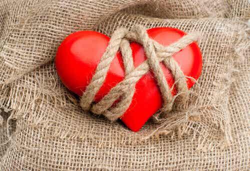 Svartsjuka är inte kärlek