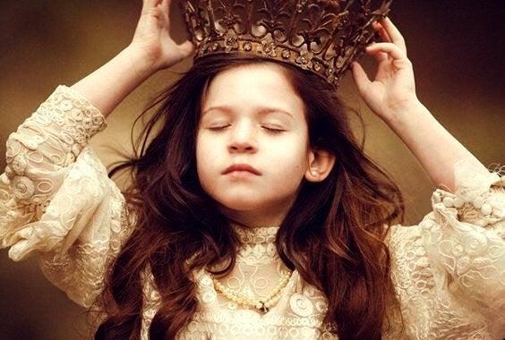 Perfekta barn är ledsna barn