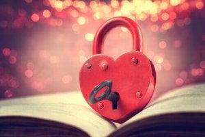 Låst hjärta