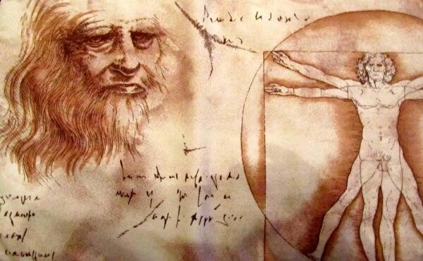 Leonardo da Vinci – tragedin med en man som var före sin tid