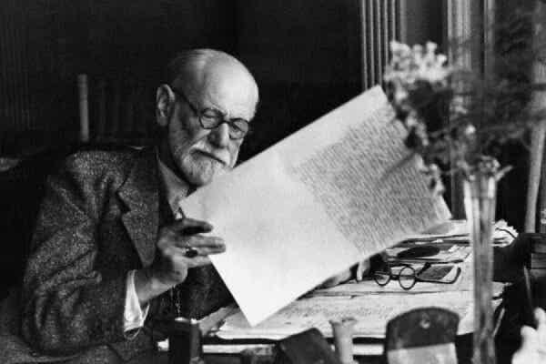 Sigmund Freud: biografi om ett briljant sinne