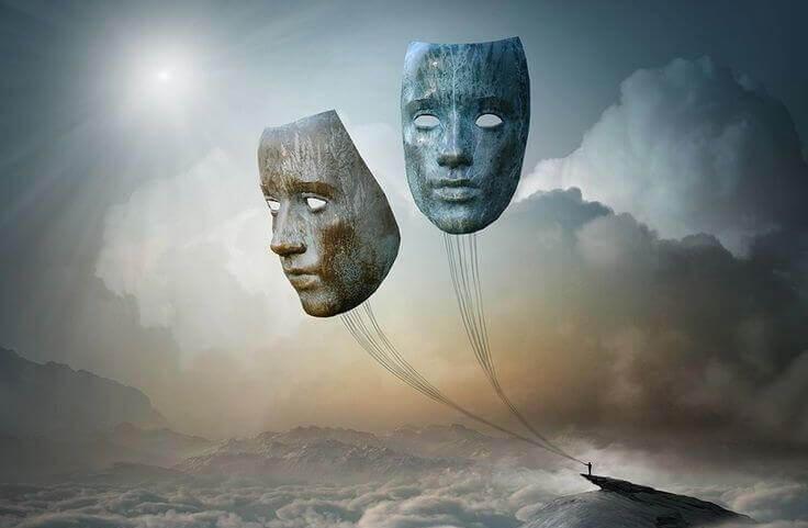 Gigantiska masker