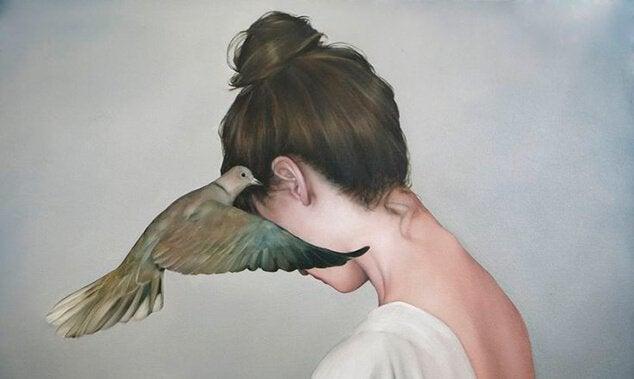 Jag vill inte ha lögner som tröstar; jag vill ha verkligheten även om den gör ont